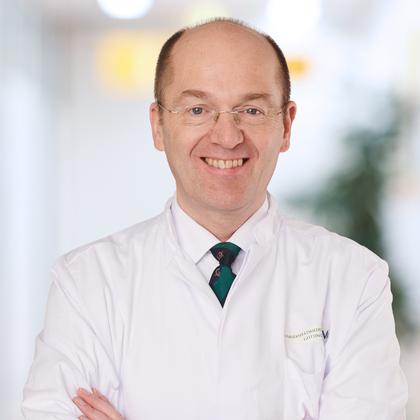 Prof. Gerard Wulf